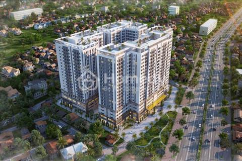 Mở bán căn hộ Lavita Charm mặt tiền đường xa lộ Hà Nội, giá từ 1.3 tỷ căn, hoàn thiện nội thất