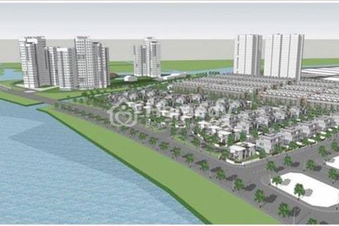 Dự án Sài Gòn Mystery Villas Quận 2. Nơi đáng sống nhất