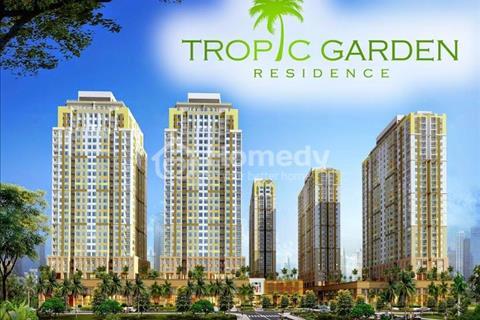 Chính chủ cần bán Tropic 3 phòng ngủ, 112 m2, full nội thất rất đẹp. Giá 4,2 tỷ