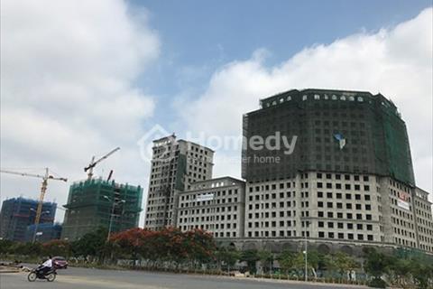 Eco City Việt Hưng mô hình nhà ở khách sạn 5* đầu tiên đẳng cấp nhất khu vực