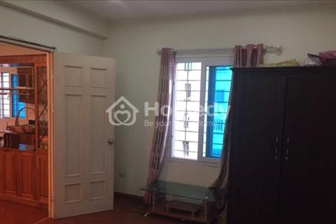 Cho thuê căn hộ CT5D Mễ Trì Hạ, đối diện Keangnam