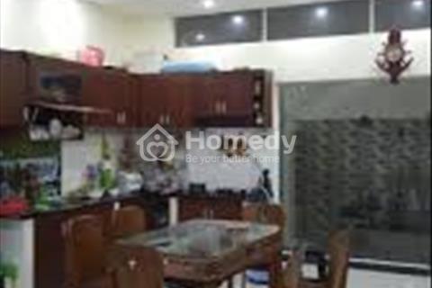 Bán liền bán nhanh bán ngay nhà Nguyễn Đình Chính trệt 3 lầu 4,8 x 11,5 m vuông vức chính chủ