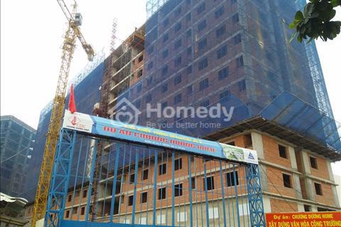 Nhận giữ chỗ căn hộ Chương Dương Home - Thủ Đức, giá 19 triệu/m2 (VAT), quý I/2018 bàn giao căn hộ