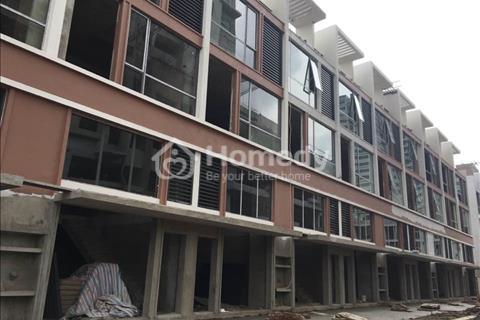 Shophouse Gamuda tòa 2, 75 m2 cho khách 1% chiết khấu trả chậm 36 tháng không lãi