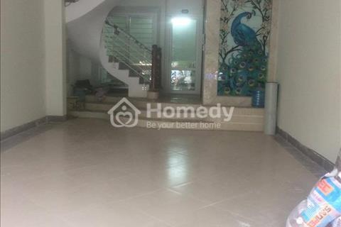Cho thuê nhà mặt phố Vũ Ngọc Phan, 60 m2, 5 tầng