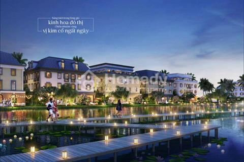 Sun Townhouse - nhà phố 300 m2 - view biển ở Bãi Cháy, Hạ Long
