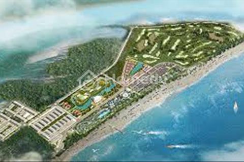 Bán đất nền ngoại giao dự án FLC Sầm Sơn - Thanh Hóa