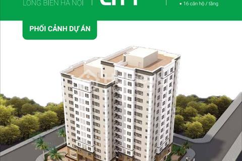 1,4 tỷ nhận ngay căn hộ 3 ngủ full nội thất, chiết khấu đến 90 triệu, ngay sát khu đô thị Việt Hưng