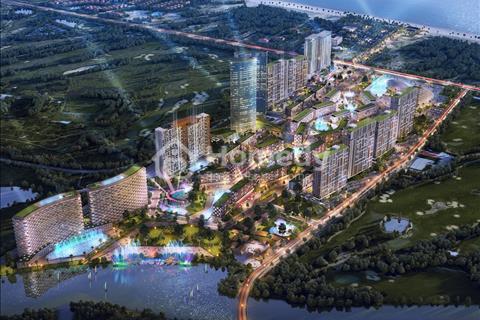 Bán căn hộ view biển tại dự án Cocobay - Đà Nẵng