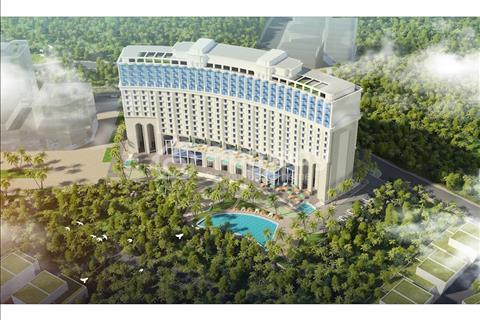 Căn hộ khách sạn FLC Hạ Long cam kết 12%/năm kéo dài 8 năm. Chỉ từ 1,5 tỷ