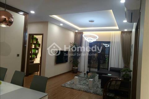 Chung cư Xuân Mai Complex, 896 triệu/căn 2 ngủ, full đồ, nhận nhà tháng 12.2017