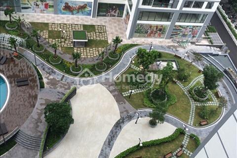 Cho thuê căn hộ 2 ngủ nhà đẹp ở ngay 203 Nguyễn Huy Tưởng