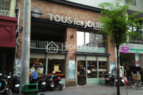 Cho thuê nhà mặt tiền đường Ngô Đức Kế, phường Bến Nghé, Quận 1