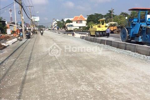 Đổ nợ bán gấp 500 m2 đất hẻm xe hơi Nguyễn Văn Tạo, đất giá rẻ Nhà Bè 1,84 tỷ