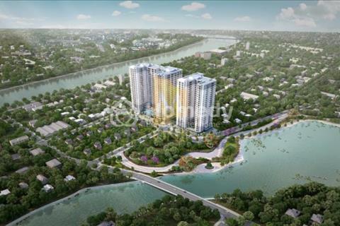 Căn hộ nhận nhà ở ngay M One Nam Sài Gòn Quận 7 giá chỉ từ 1 tỷ 680/căn 2PN
