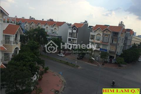 Bán lô đất biệt thự hướng Đông Bắc, 7,5 x 20 m2, Him Lam Kênh Tẻ, quận 7