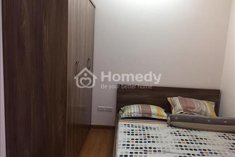 Cho thuê căn hộ đầy đủ đồ đạc ở khu Him Lam Thạch Bàn, 70 m2