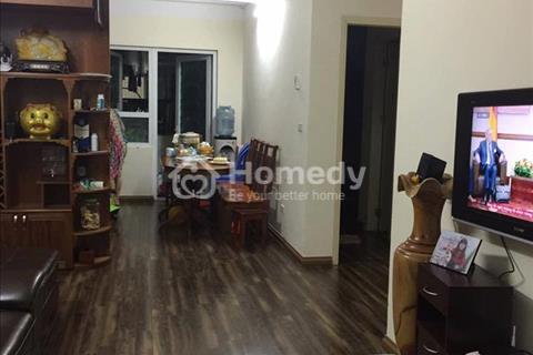 Bán căn hộ tầng 10 HH1B Linh Đàm, 67 m2, full nội thất, Giá bán gấp 1,35 tỷ