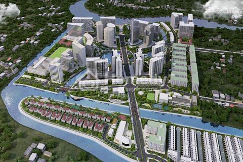 Tại sao bạn nên sở hữu căn hộ Flora Mizuki của Nam Long ngay thời điểm này?