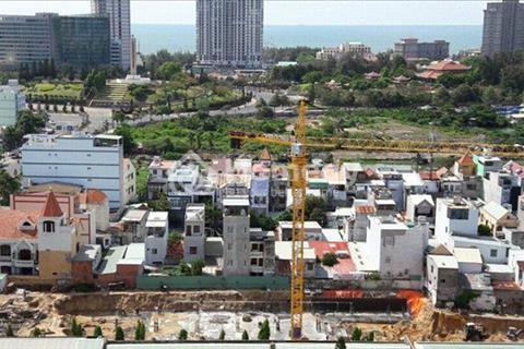 Suất nội bộ căn hộ Sơn Thịnh 3 chỉ 1,1 tỷ view hướng biển Vũng Tàu trên cao 2 phòng ngủ, đồ cơ bản