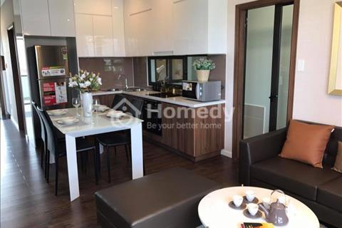Mở bán đợt đầu căn hộ Người Nhật đầu tư- Khu đô thị Mizuki Park Nam Sài Gòn