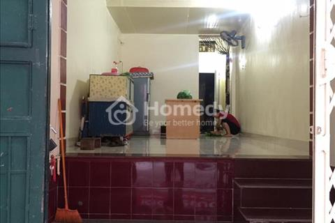 Cho thuê tầng 1 làm kinh doanh tại phố Phan Văn Trường - Cầu Giấy