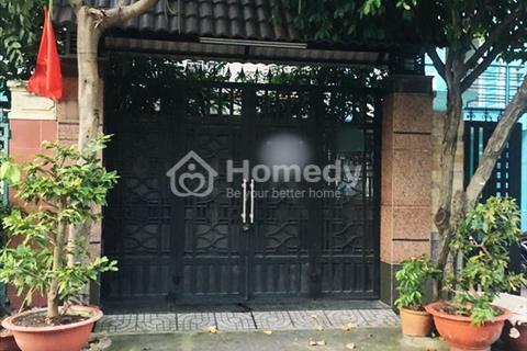 Cần bán gấp nhà phố 1 lầu hiện đại mặt tiền Khu Cư Xá Ngân Hàng, Phường Tân Thuận Tây, Quận 7