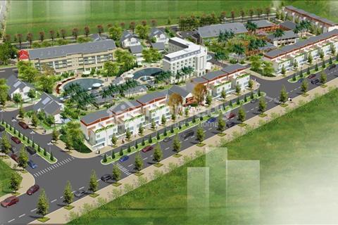 Bán đất khu đô thị Quang Minh Thủy Nguyên, giá chỉ từ 12 triệu/m2, tiện ích đẳng cấp