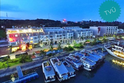 Shophouse mặt biển Tuần Châu-Hạ Long- Cơ hội kinh doanh đầu tư du lịch đã tới