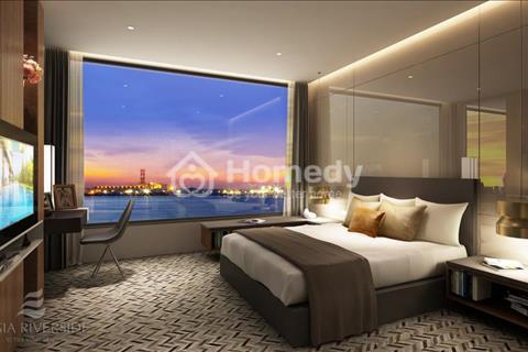 Chính chủ cho thuê căn hộ Hòa Bình Green City, 127 m2, 3 phòng ngủ đủ đồ