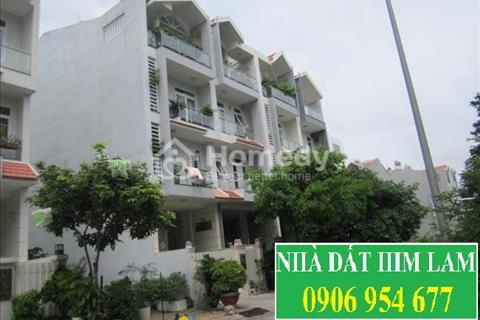 Cho thuê nhà nguyên căn quận 7; khu Him Lam Kênh Tẻ giá rẻ duy nhất còn 1 căn