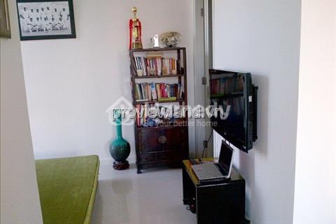 Căn hộ Estella diện tích 124 m2 3 phòng ngủ cần bán tầng 16 Block 4A