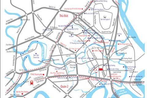 Bán đất giá rẻ tại thành phố Hồ Chí Minh quận 9 giai đoạn f1
