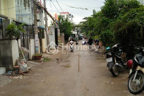 Nhà phố Huỳnh Tấn Phát mới xây mặt tiền hẻm 6 m thích hợp buôn bán kinh doanh mọi mặt hàng
