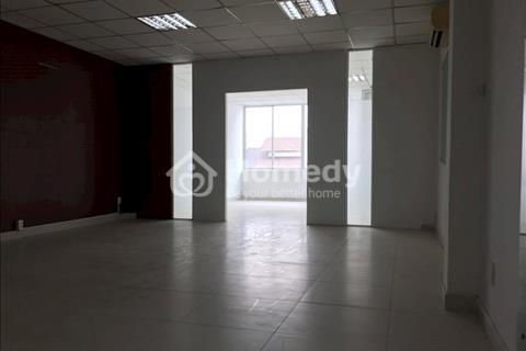 Mặt bằng văn phòng full bàn ghế Nguyễn Thị Thập Quận 7