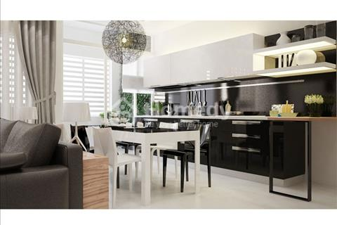 Căn hộ chung cư mini cao cấp, tòa G3 -Vinhomes Green Bay giá chỉ từ 900 triệu/căn