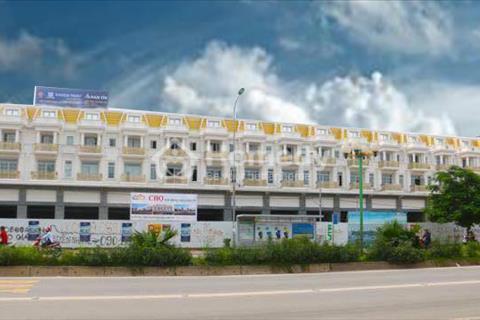 Cho thuê nhà phố Shophouse tại Tố Hữu, Vạn Phúc, Hà Đông, Hà Nội