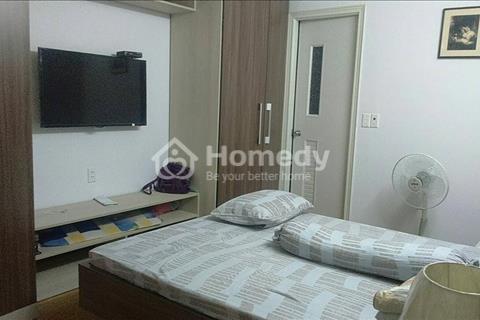 Cho thuê căn hộ Hà Đô, 3 phòng ngủ, nội thất cơ bản. Căn hộ ngay vòng xoay Phạm Văn Đồng