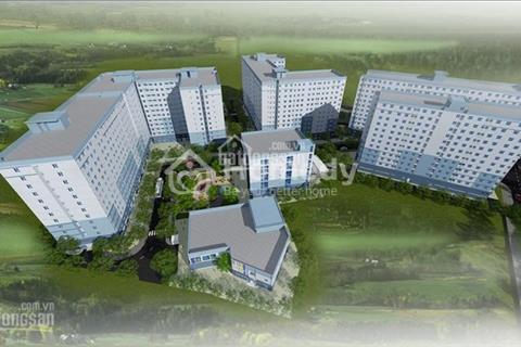 Căn hộ Chương Dương Home Quý I, 2018 nhận nhà, giá 19 triệu/m2 (đã VAT) tương đương 970 tr/căn 2PN