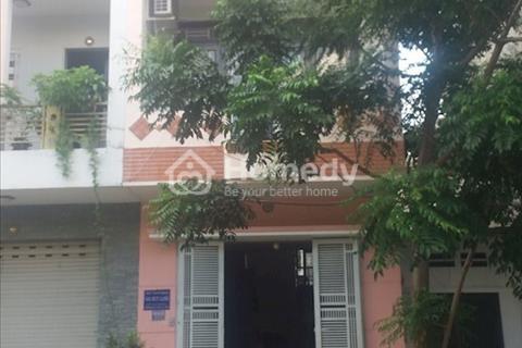 Cho thuê nhà nguyên căn 2 mặt tiền gần ngã tư Trần Não-Lương Đình Của, quận 2, gần cầu Sài Gòn