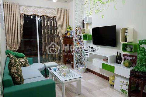 BÁN chung cư full nội thất tại hùng thắng Bãi Cháy Quảng Ninh