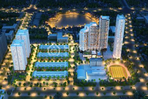 Liền kề HD Mon City mặt phố Hàm Nghi kinh doanh hoặc làm ngân hàng
