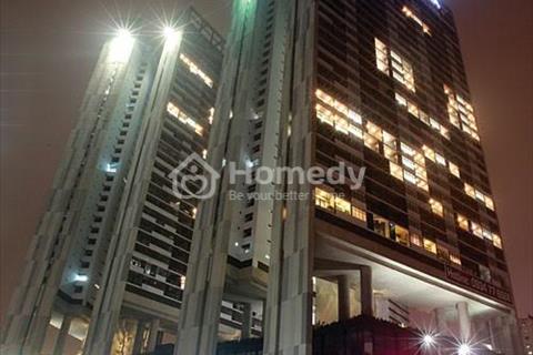 Cần bán CH Dolphin Plaza, Dt 191 m2, để lại tòan bộ nội thất cao cấp, ban công Đông Nam
