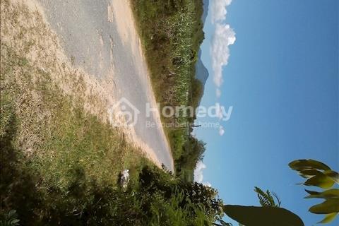 Chính chủ, kẹt tiền cần bán gấp thửa đất 6.985 m2 mặt tiền 57 m rất có triển vọng