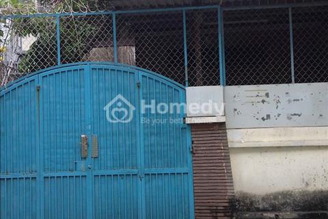 Bán gấp căn nhà nát diện tích 5,5 x 16 m đường Huỳnh Văn Bánh