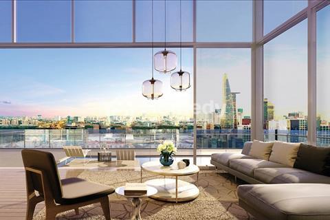 Penthouse Masteri Millennium Quận 4, view toàn thành phố, giá từ 39 triệu/m2. Còn 3 căn duy nhất