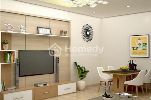 Bán căn hộ chung cư toà thương mại tại dự án khu đô thị Đặng Xá 1, diện tích 60 m2 giá 840 triệu