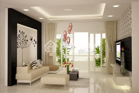 Căn hộ hồ sinh thái, 2 phòng sở hữu chỉ 250 triệu ngay cạnh sân bay Tân Sơn Nhất