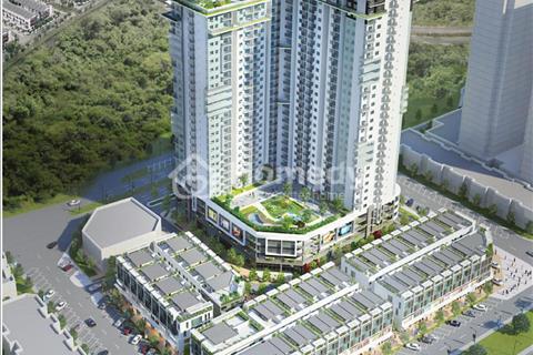 Bán căn 2 ngủ 78 m2, chung cư The Two Residence - Gamuda - Ban công Đông Nam
