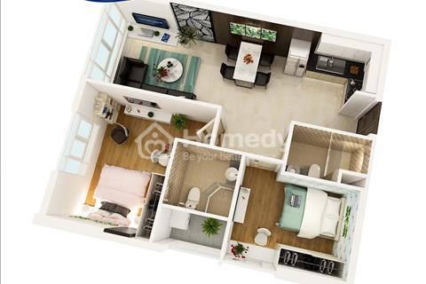 Bán căn hộ chung cư tại Sài Gòn Gateway - Quận 9 - Hồ Chí Minh Giá: 1,8 tỷ  Diện tích: 66 m²